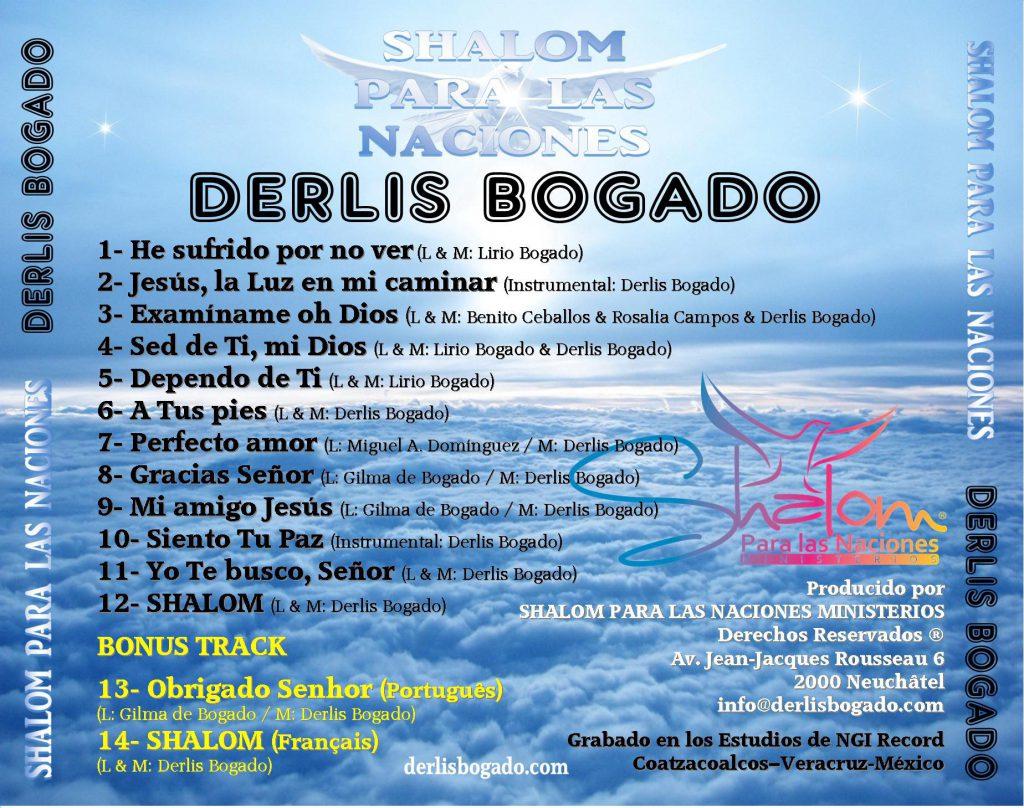 SHALOM para las Naciones inlay_exterieur Derlis Bogado