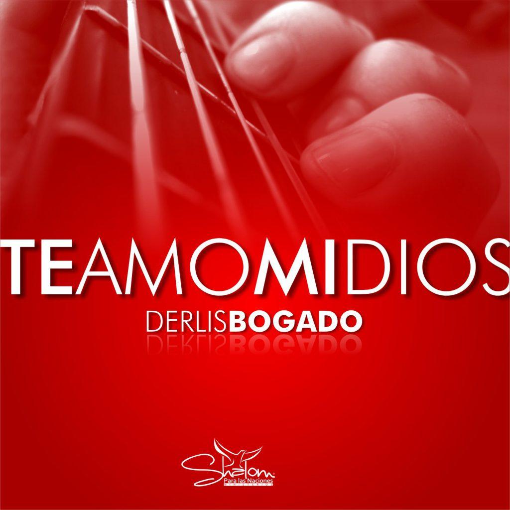 03 portada_TE AMO MI DIOS Derlis Bogado