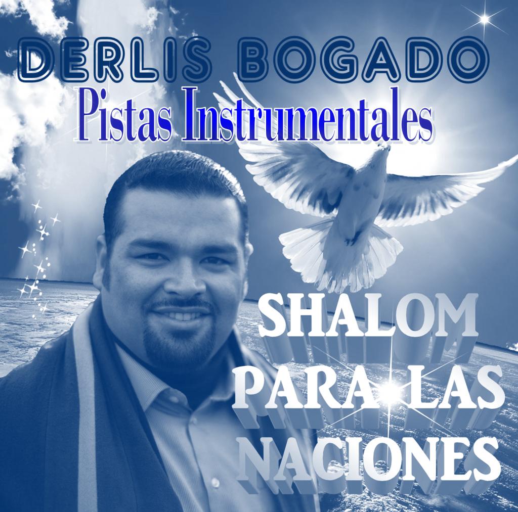 06 Portada SHALOM PARA LAS NACIONES PISTAS Derlis Bogado